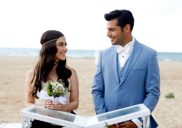 Öykü and Ayas from Kiraz mevsimi