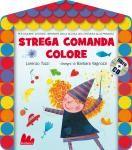 Lorenzo Tozzi - Strega comanda colore