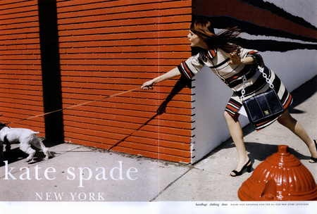 Kate Spade, Spring/Summer 2009