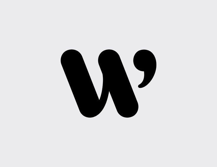 #logo #design  //  està molt bé, però seria millor saber de què es logo, com es diu la marca