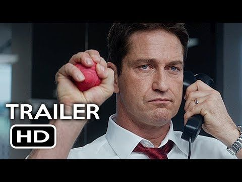 A Family Man | Official Trailer #1 (2017) Gerard Butler, Alison Brie Drama Movie HD | source: Zero Media