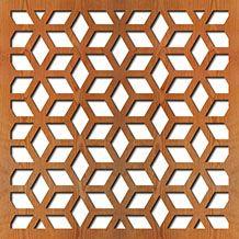 laser cut custom wood