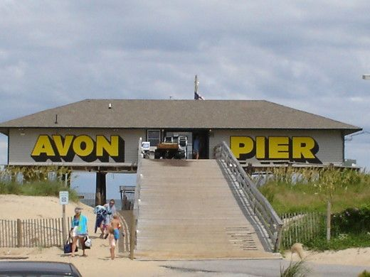17 best images about obx on pinterest wright brothers for Outer banks surf fishing tips