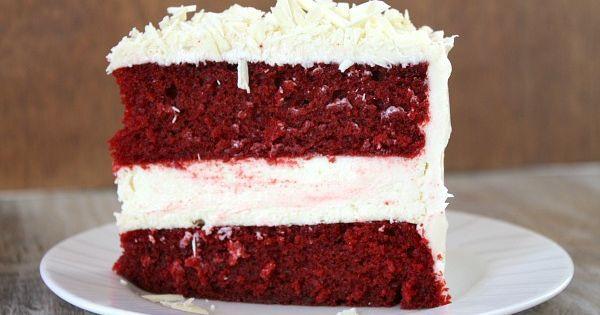 Copy cat recipe--CF Red Velvet Cake Cheesecake