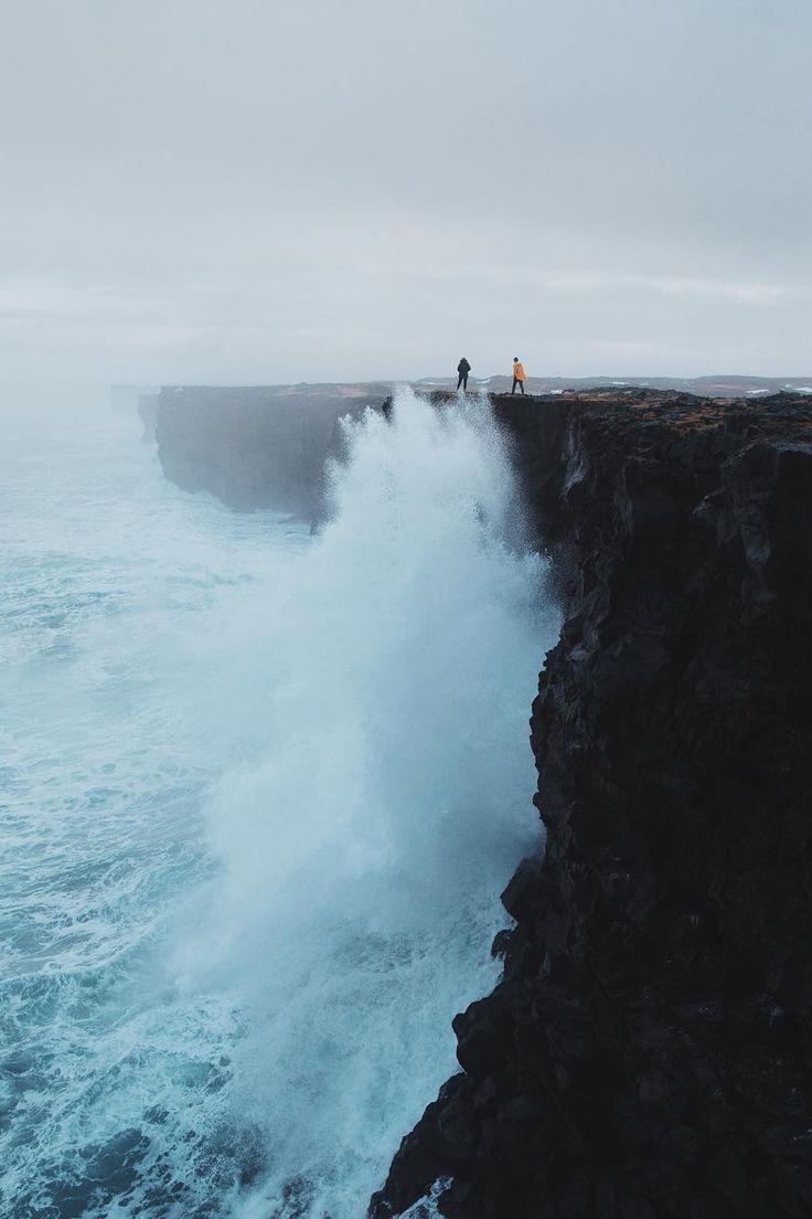 Iceland by Jake Dyson – Travel/Roadtrip⛺