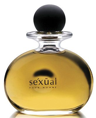 Michel Germain sexual pour homme Fragrance Collection for Men - A Macy's Exclusive I simply adore this one