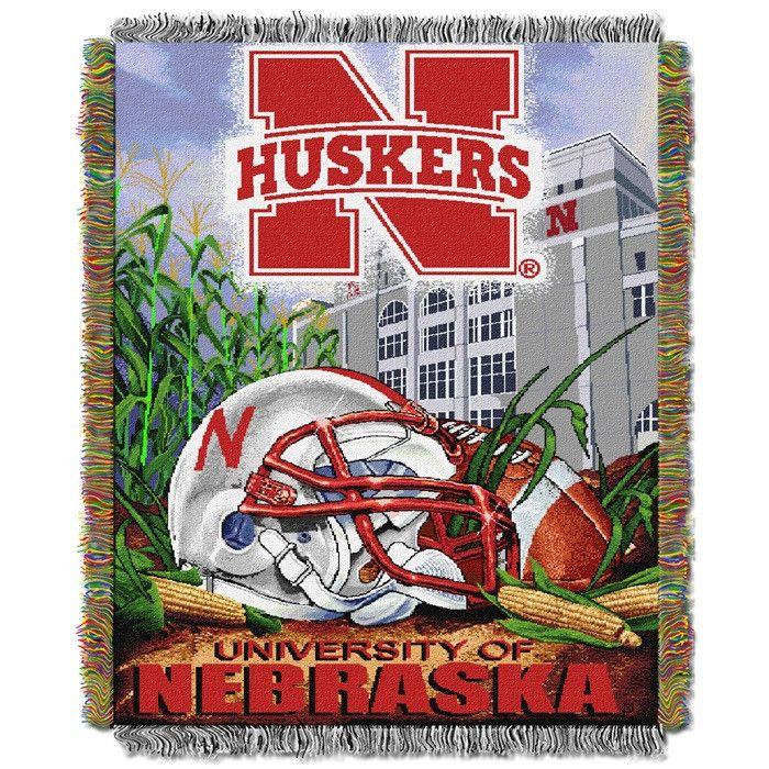1179 best Nebraska Cornhuskers images on Pinterest