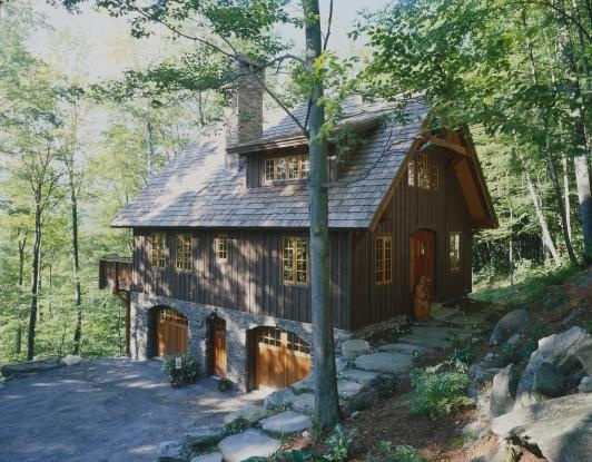 LOVE: Cabin, Floors Plans, Timber Home, Dreams House, Cottages, Timber Frames Home, Carriage House, Barns Home, House Plans