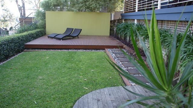 Timber Decks Inspiration - R C Mason Building & Construction - Australia   hipages.com.au