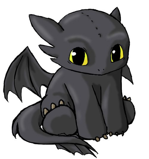 17 Best images about Dragon toothless on Pinterest | Dragon art ...