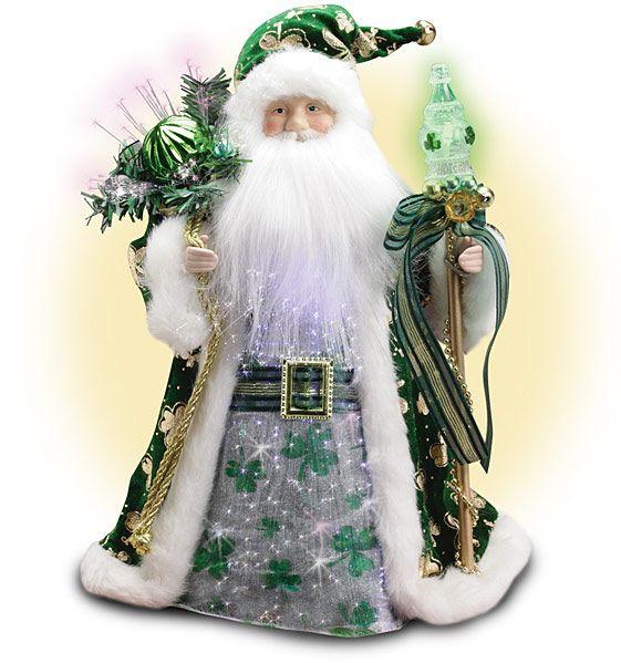 Fiber Optic Christmas Angel