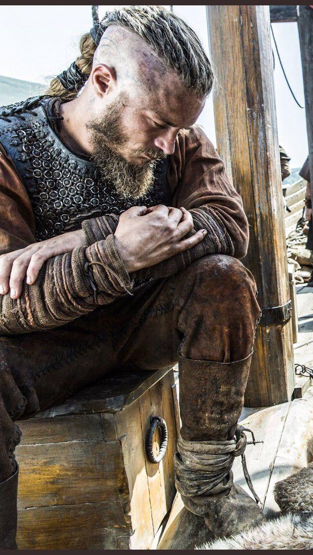 Et ça, ce ne sont pas les acteurs de la série vikings qui diront le. Pin On Vikings