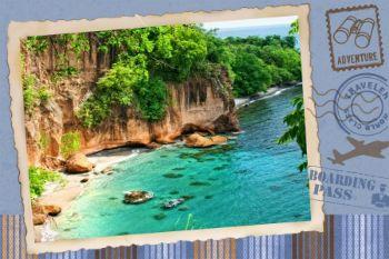 Invata limba engleza si descopera secretul Caraibelor: Dominica! http://marastudy.blogspot.ro/2014/01/invata-limba-engleza-si-descopera.html