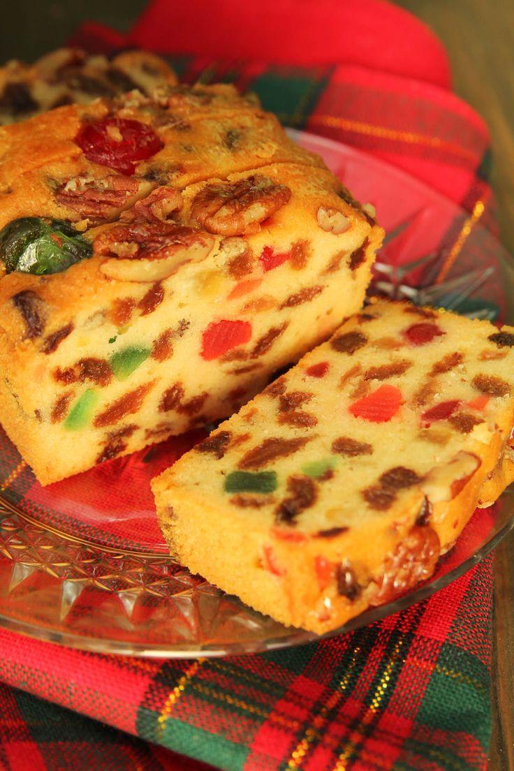 Une recette entre le cake et le pain d'épices, à faire lorsque les fêtes approchent.