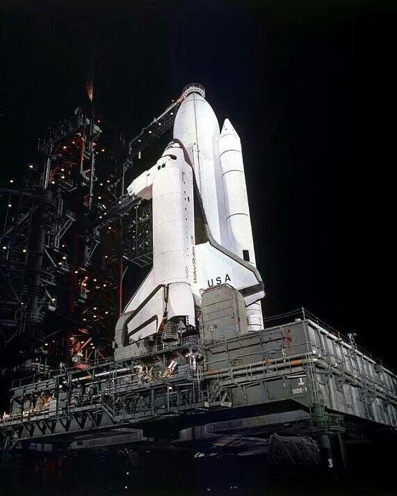 1981 space shuttle - photo #5