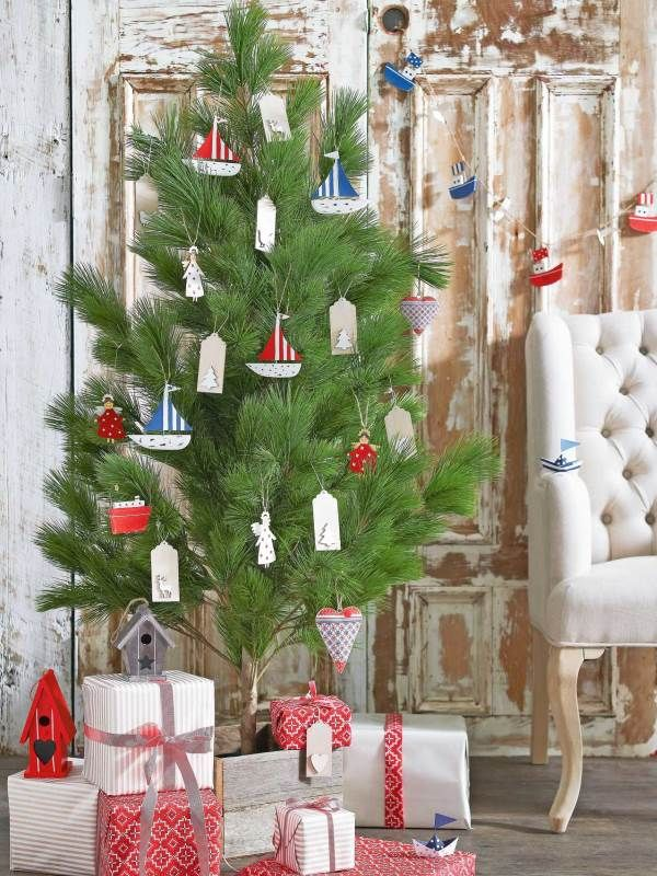 Unique Contemporary Christmas Decorations 36 best themed christmas trees images on pinterest | xmas trees