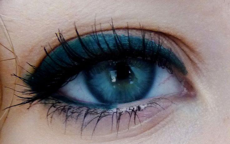 Eyeliner Tips for the Smoky Eye Look