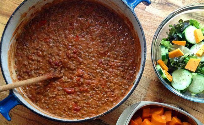 Homemade Alternative To TastyBite Brand Madras Lentils | Care2 Healthy Living