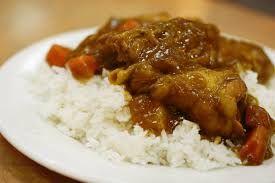 Shimokitazawa curry
