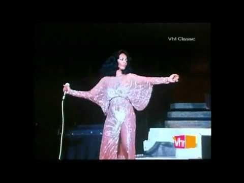 Donna Summer sings her disco version of Jimmy Webb's 'Macarthur Park', 1978
