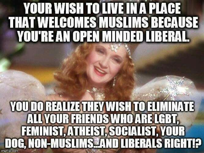 Liberals/non believers/LGBTQ, what do you think a religious dystopia would look like?