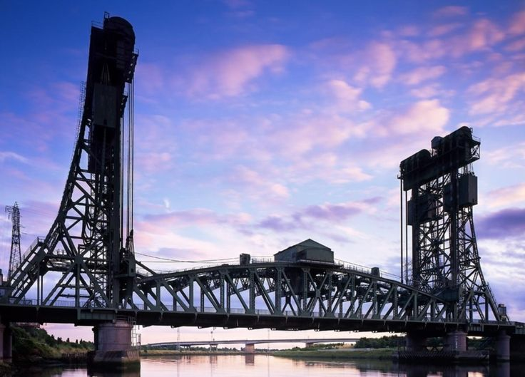 MORE than 100 historic photographs showing the building of Newport Bridge in Middlesbrough have been unearthed by researchers.