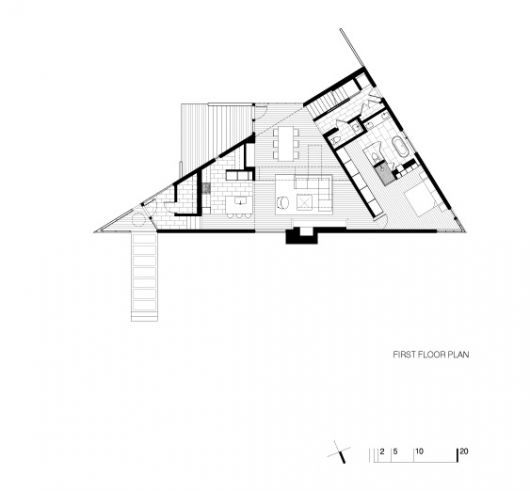 komai residence | ROBERT M GURNEY ARCHITECT