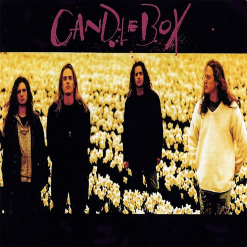 Candlebox - Old School!!! :)