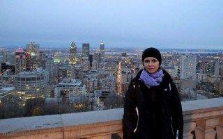 """Povestea româncei care a renunţat la viaţa îndestulată în Canada şi s-a întors acasă: """"Sărac eşti când cumpără portofelul în locul tău şi nu sufletul"""""""