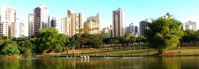 Oferta: Garden Hotel, Goiânia, R$ 169   Hotel Urbano