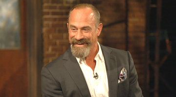 Would Christopher Meloni Choose Mariska Hargitay or Lee Tergesen?
