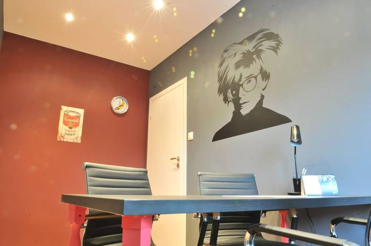 Biuro Andy Warhol