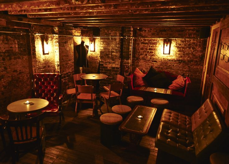 The best 'speakeasies' in London - Time Out London