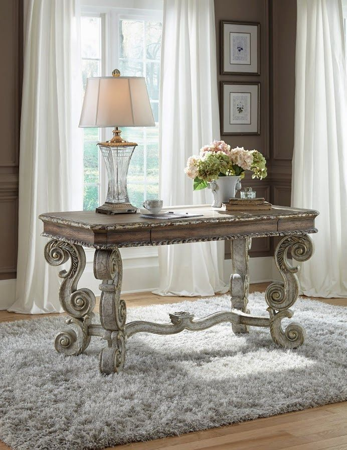 Best French Country Decor Images On Pinterest Country French - French country desk