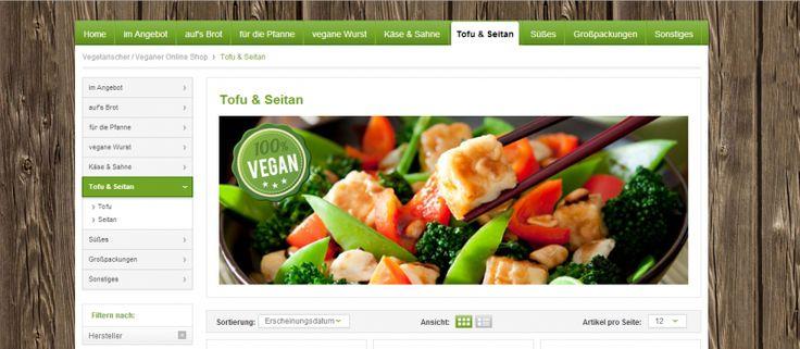 Vegan einkaufen war noch nie so einfach wie heute. Gerade im Netz ist inzwischen alles zu finden, was das Pflanzenherz begehrt, von Süßigkeiten über Käse bis hin zu Fleischersatz und Kosmetik. Was du wo shoppen kannst – hier meine Liste: Vollsortiment alles-vegetarisch.de – 100 % vegan, … Weiterlesen