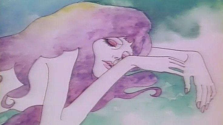 """""""Belladonna Of Sadness"""" movie by Eiichi Yamamoto :)"""