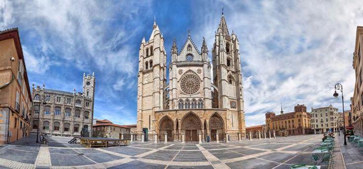 Leon una de las 16 ciudades que tienes que visitar en 2016