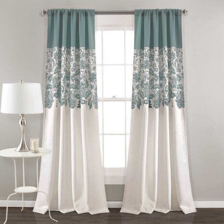 25 Best Ideas About Half Moon Window On Pinterest Door Window Covering Brown Eyelet Curtains