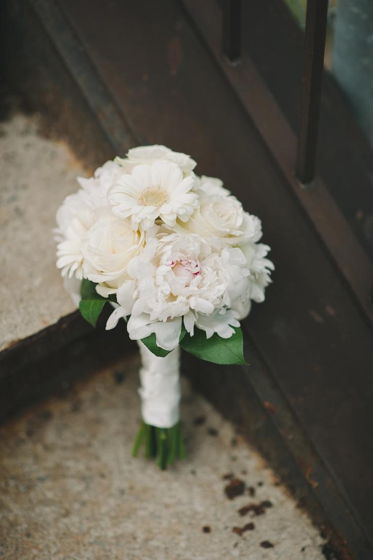 Orchid Bouquet Hochzeit