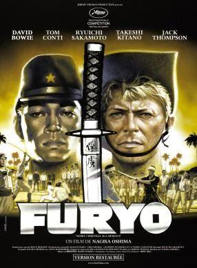 Coup de coeur cinéma : Furyo de Nagisa Oshima - Avec David Bowie, Tom Conti, Ryuichi Sakamoto, Takashi Kitano - Sortie version restaurée le 18 mars 2015  http://www.parisladouce.com/2015/03/coup-de-coeur-cinema-furyo-de-nagisa.html