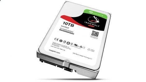 Review: Seagate IronWolf 10TB Hard Drive Read more Technology News Here --> digitaltechnology... Features and performance Is it possible to have too much storage space? Not so long ago we were carrying everything that mattered to us on 1.44MB floppy disks and yet here we are reviewing Seagate's latest internal hard drive that offers a tremendous 10TB of storage space. While hard drive capacities of these sizes may at first seem excessive there are two important things to consider. Firs...