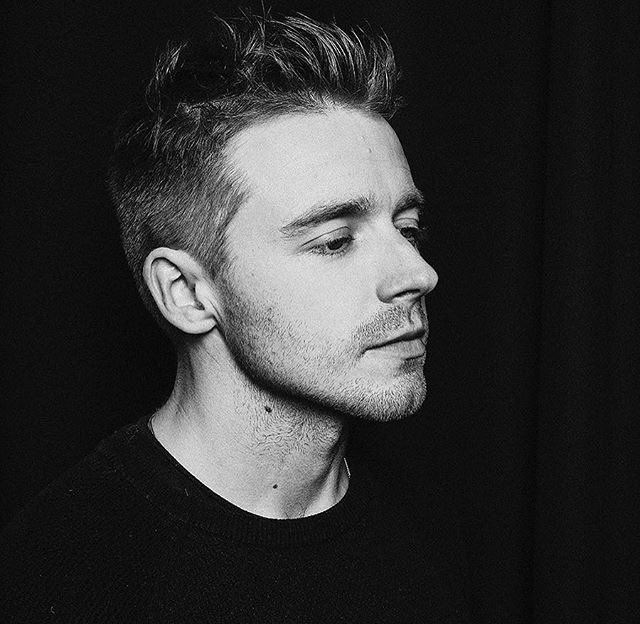 """Jack Lowden News on Twitter: """"Jack photographed by François Berthier… """""""