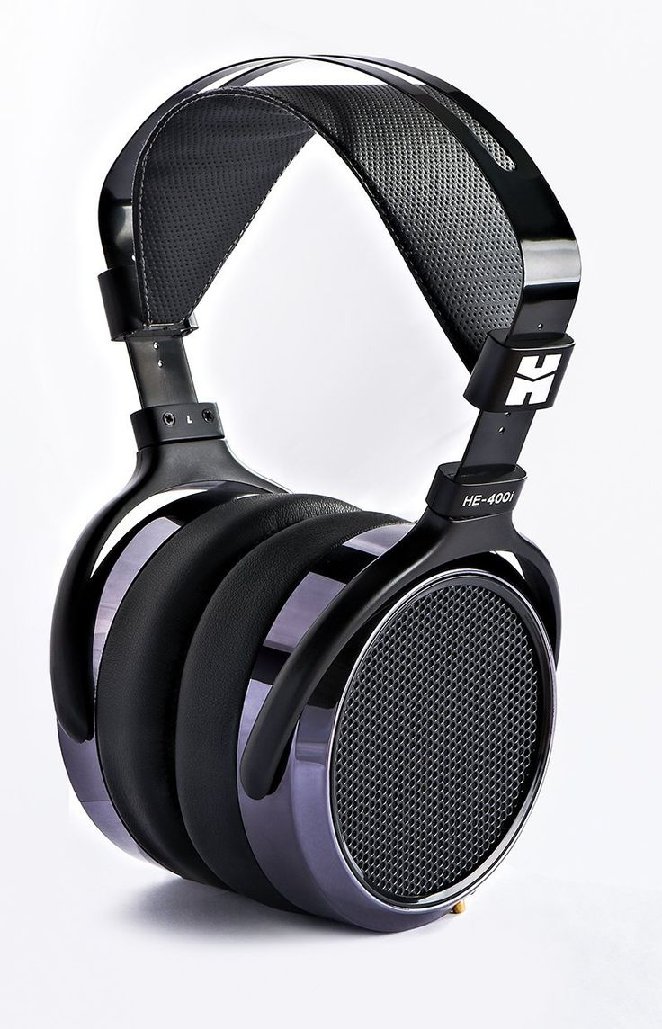 The 9 best HIFIMAN HE-400i images on Pinterest | Ear phones ...