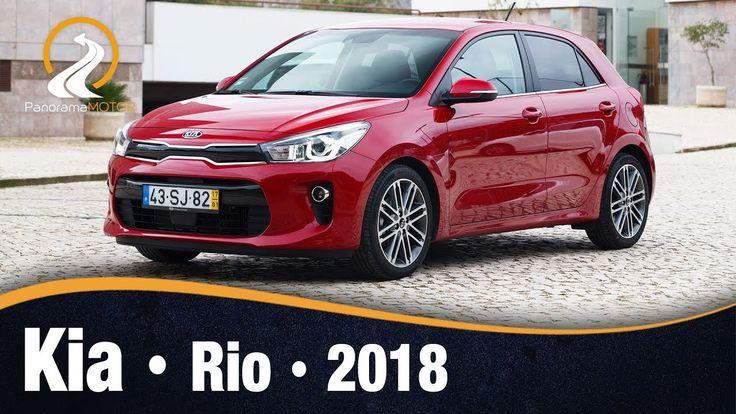 Kia Rio 2018  Con Im U00e1genes
