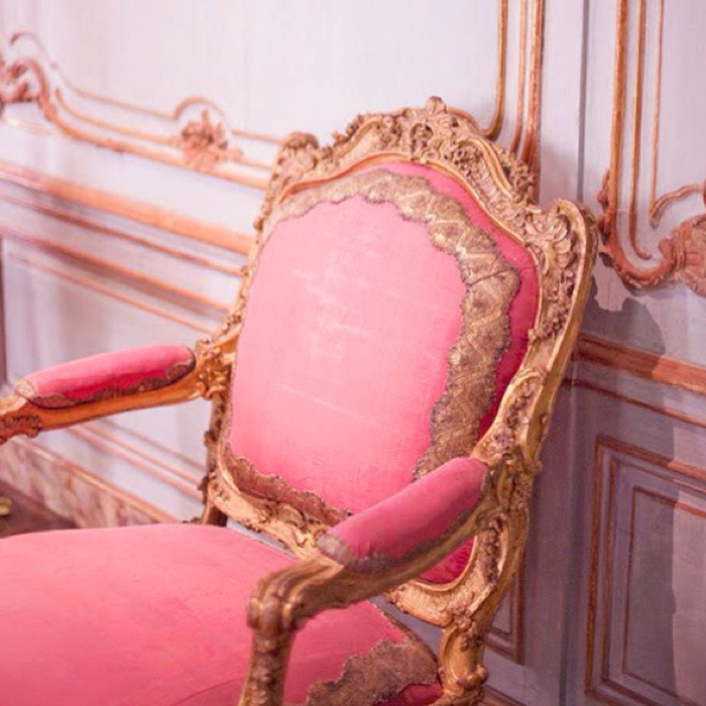 : Chairs, French Style