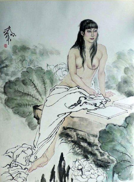 Beauty - He Jiaying