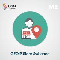 Magento 2 GEOIP Store Switcher Extension redirects users to a relevant store view based on their IP address location #magento #magento2 #magentoextension #extension  #ecommerce