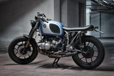 BMW Boxer Steel | Motorecyclos