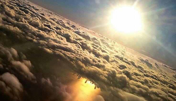 Turismo aéreo: ¿Por qué elegir un asiento con ventana al momento de viajar