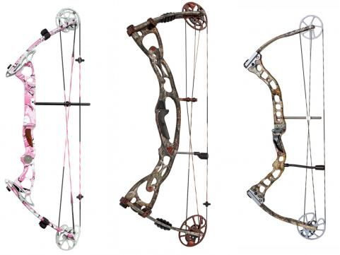 20 Best Hunting Bows Under $500 In case anyone wants to get me one for my bday;)